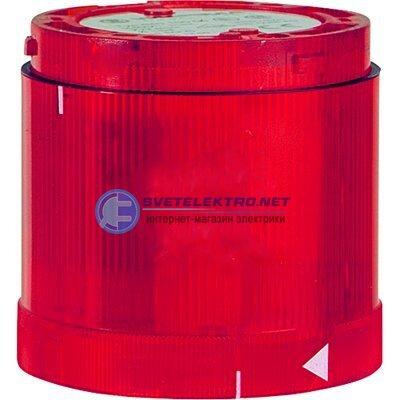 Лампа сигнальная индикаторная KL70-305R 24В AC/DC красная 1SFA616070R3051 ABB купить в Москве оптом и в розницу, низкие цены, с доставкой по России в СветЭлектро