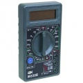 multimeters-tmd-2s-838-iek