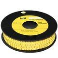 Кольцо маркировочное 0-1.5мм (0) МК 1000 шт/ролл